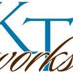 KT Works Logo