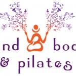 Mind Body and Pilates Website Logo