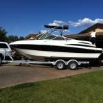 Boat Wrap Image