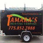 Tamara's Painting Trailer Image