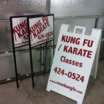 L7 Martial Arts Signs Image