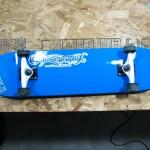 Skateboard Wrap Image